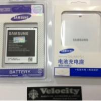 Baterai batere Original Samsung S4 i9500 + Dekstop Batere Samsung S4