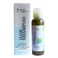 Azaria Green Angelica Hair Growth Shampoo (Shampo Rambut)