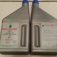 harga DELTALUBE 757 ENGINE OIL  FOR MOTORCYLCE 4T MOTO Tokopedia.com
