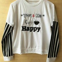 Coffe sweatshirt