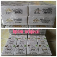 SABUN BERAS NEW PACKING ( ESKTRAK MUTIARA)
