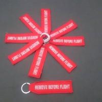 Jual luggage tag (gantungan tas/koper) remove before flight Murah
