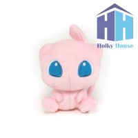 Boneka Mew (Pokemon Plush Doll)