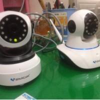 VSTARCAM IP CAMERA PnP WiFi TwoWay Audio