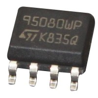 Spare Part Ic Eeprom/Ic Eprom Resetter Counter Printer Canon Mp287
