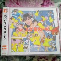 harga single AKB48 - Kokoro no Placard Tokopedia.com