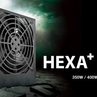 FSP Hexa Plus H2-400w 80+