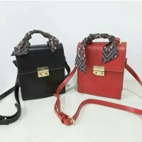 tas selempang hp cnk charles and keith bag clutch ori original murah