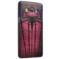 Soft Case Casing HP Cover 3D Superhero Samsung Galaxy J5 2015 J500 TPU