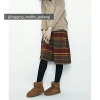 Celana Legging Wudhu Pelangi