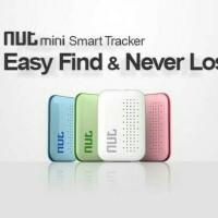 Nut Mini Tracker By Lenovo