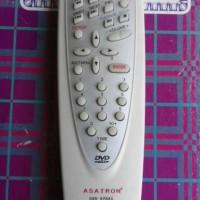 Remote Dvd Asatron Ori
