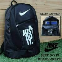 Jual Tas Nike Just Do It Baby Blue Kualitas Premium Murah