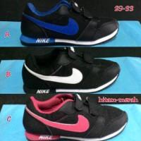 Sepatu Anak Murah Nike Md Runner Kids Size 29-33 Murah