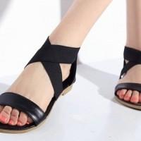 Sandal Wanita Flat N21