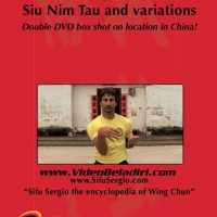 Ip Man Wing Chun Series oleh Sifu Sergio Iadarola 13 DVD Set