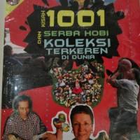 Harga Kisah 1001 Serba Hobi Dan Koleksi Terkena Di dunia | WIKIPRICE INDONESIA