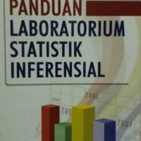 Panduan Laboratorium Statistik Inferensial