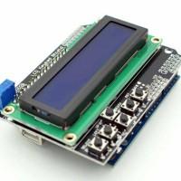 LCD1602 SHIELD FOR ARDUINO UNO,MEGA