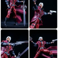Neca Dante Devil May Cry (MISB)