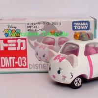 harga Tomica Disney DMT 03 Tsum Tsum Marie Tokopedia.com