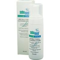 Sebamed Clear Face Anti Bacterial Cleansing Foam