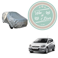 Body Cover / Sarung Mobil Hyundai Grand Avega Polyesther Waterproof