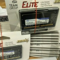 Memory Ram Laptop Team Elite SODIMM SO-DIMM DDR4 PC19200 8GB 2400Mhz