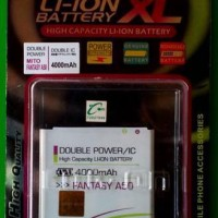 Baterai Battery Batre Double Dobel Power Tablet Tab Mito Fantasy A50 A