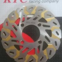 Piringan Cakram KTC Vario / Beat / Vario 125 / Beat Fi / Scoopy / Vario 150