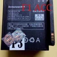 Baterai Lenovo Bl 198 /s880,k860,a850,s890,a859