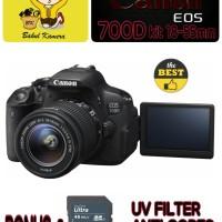 CANON EOS 700D KIT 18-55 IS STM / EOS 700D / CANON 700D / 700D