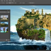 VIDEO TUTORIAL ADOBE PHOTOSHOP CC 2015 AWAL - MAHIR ++ BONUS