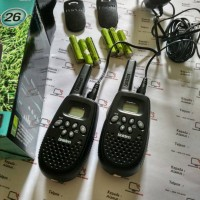Walkie Talkie/Walky Talky/Handy Talky/WT/HT/ Uniden GMR 2201