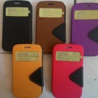 Flipcover Diary Case Samsung Galaxy Grand Duos i9082