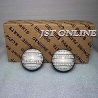 Lampu Bumper / Mata Kucing Toyota Fortuner