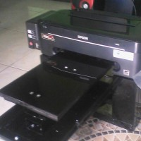 printer DTG ( direct to garment )