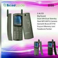 Hp Brandcode B88, Model Nokia Pisang
