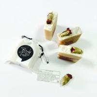 Hibiscus Roselle Handmade Soap, Sabun Natural, Organik