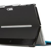 harga Case Logic Kickback Casing For Microsoft Surface Pro 4 5 2017 Black Tokopedia.com