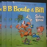 Cergam Boule & Bill