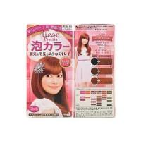 Liese Prettia Bubble Hair Color - Jewel Peach