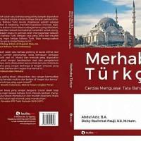 Kamus Bahasa Turki - Grammar