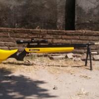 Sharp River Pelangi Kuning senapan angin