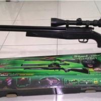 harga senapan angin sharp inova long popor ABS Tokopedia.com