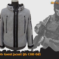 Call Of Duty Ghost Jacket (JG COD 02)