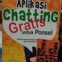 aplikasi chatting gratis untuk ponsel