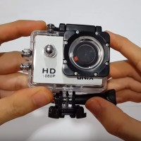 Jual Onix Action Camera 1080p DV508 12MP Best Price + Free 1 Batere Murah