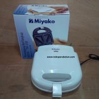 Toaster Jepit / Pemanggang Roti Miyako TSK-258