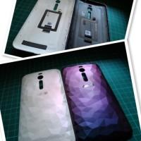 Jual Asus Zenfone 2 Zen Case Illusion 3D Cover Case Original dengan NFC Murah